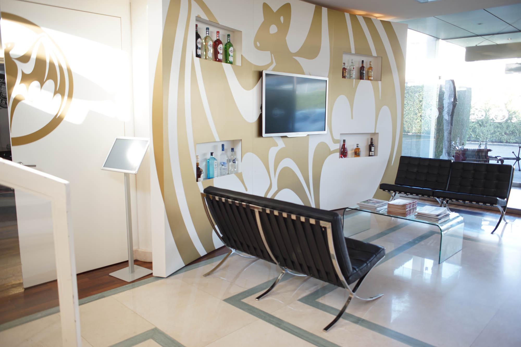 Business center domiciliation location de bureaux et salles pour