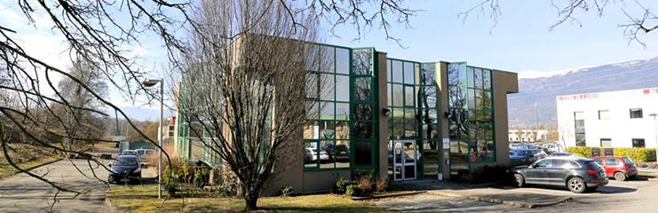 Business center France