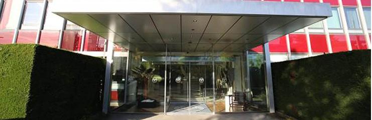 Business center Suisse